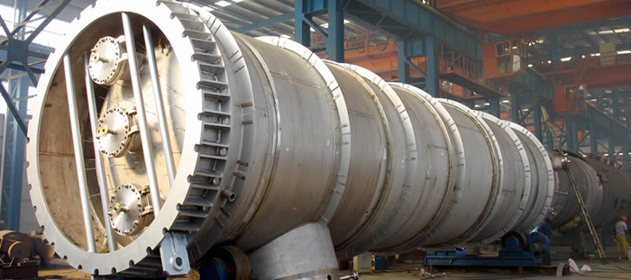 boiler steel plate|Pressure vessel plate-YUSHENG STEEL Products show